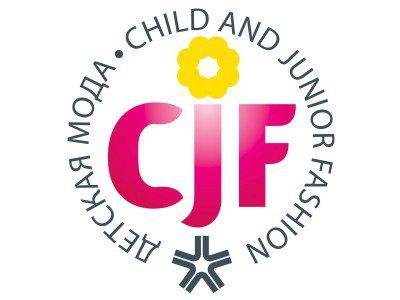 CJF - Детская мода. Весна