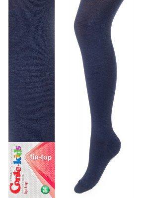 Колготки TIP-TOP (000) темный джинс