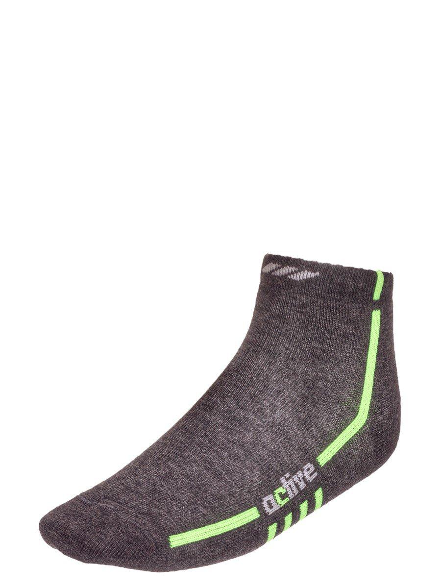 Носки спортивные ACTIVE (132), цвет: темно-серый