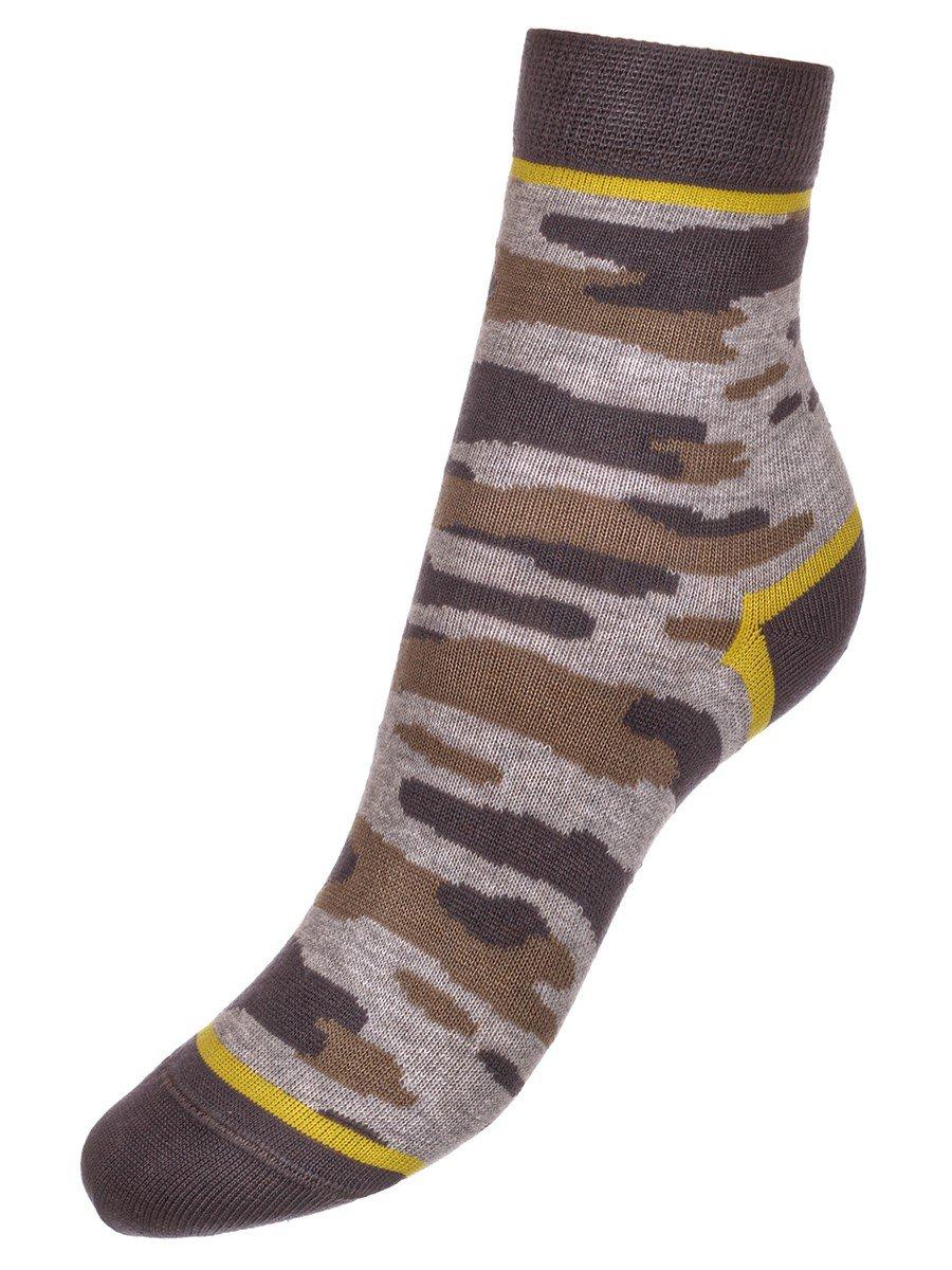 Носки TIP-TOP (228), цвет: горчичный