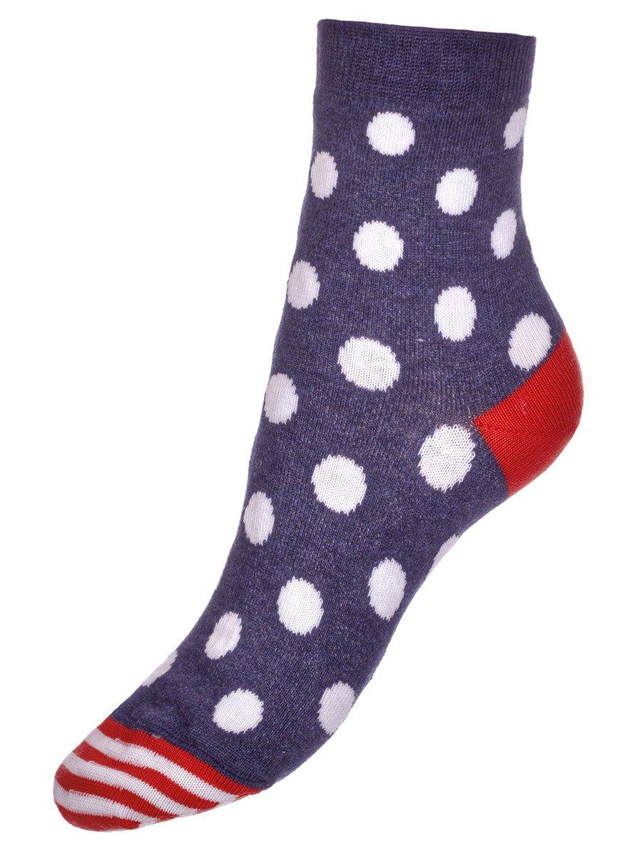 Носки TIP-TOP (274), цвет: темно-синий