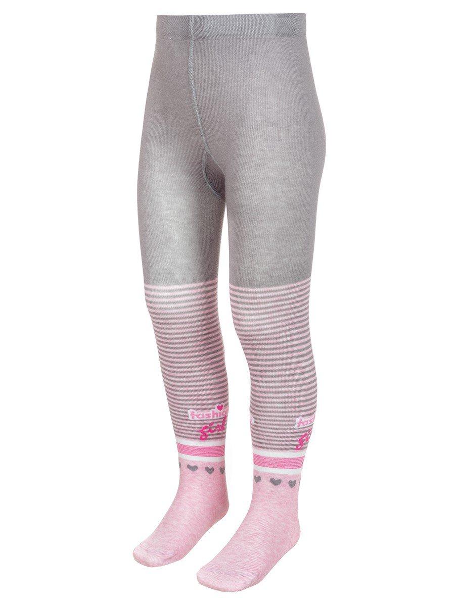Колготки TIP-TOP (400), цвет: светло-розовый