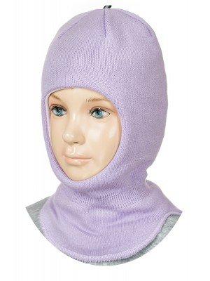 Шапка-шлем детская на подкладке