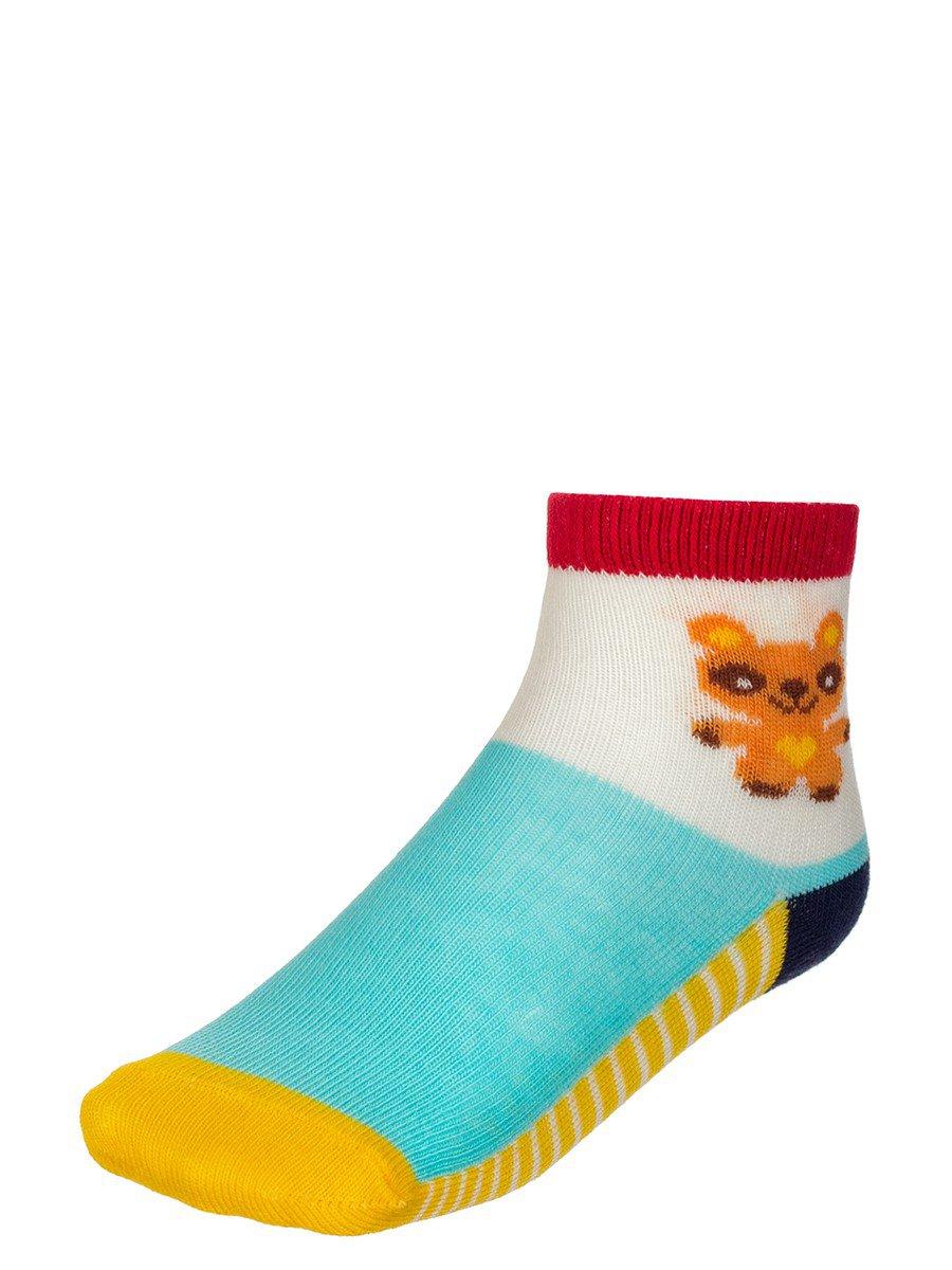 Носки детские, цвет: мультиколор