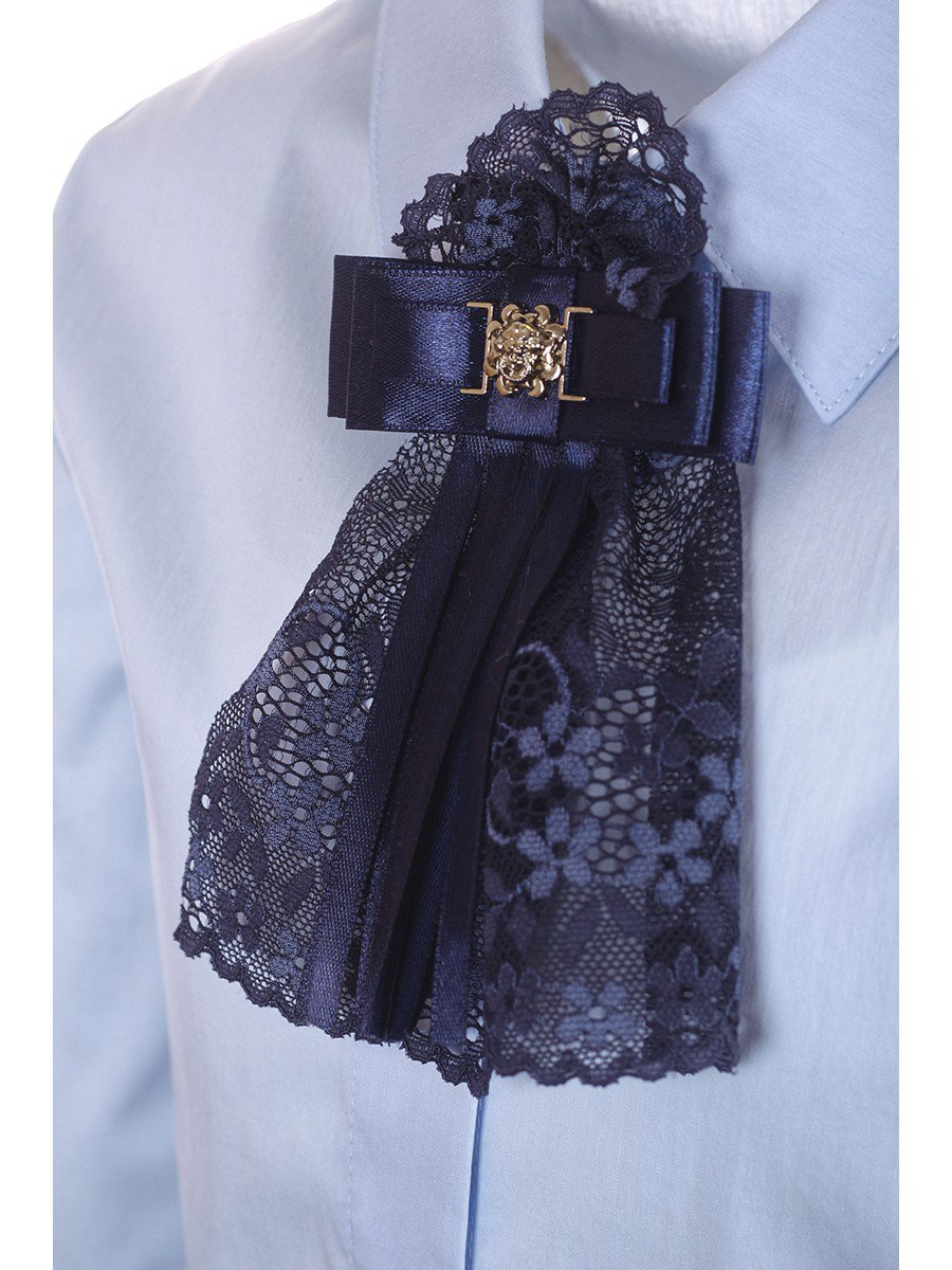 Блузка текстильная для девочки