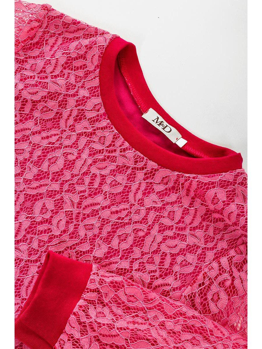 Блуза нарядная для девочки