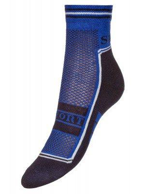 Носки для мальчика, двойной борт