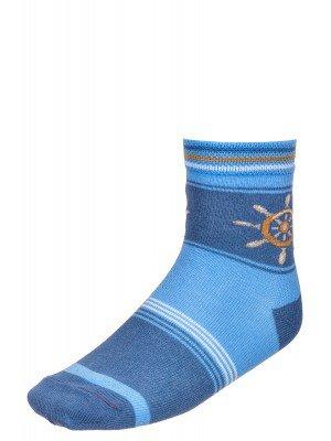 Носки для мальчика с морской тематикой