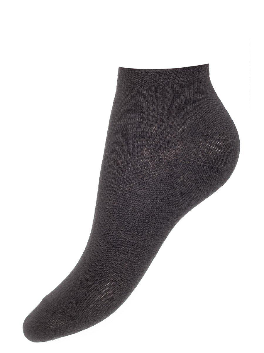 Носки детские, цвет: черный
