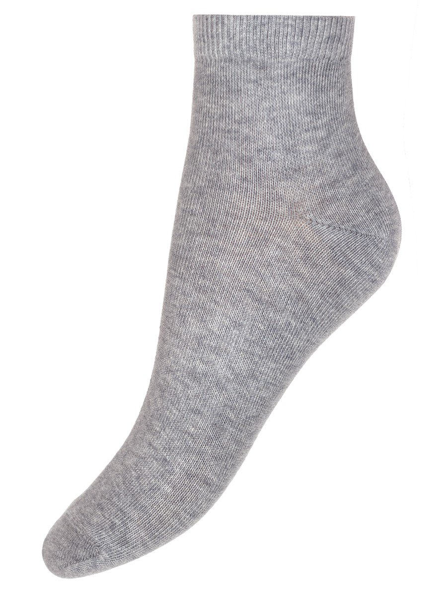 Носки детские, цвет: серый