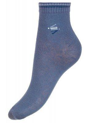 Укороченные носки для мальчика