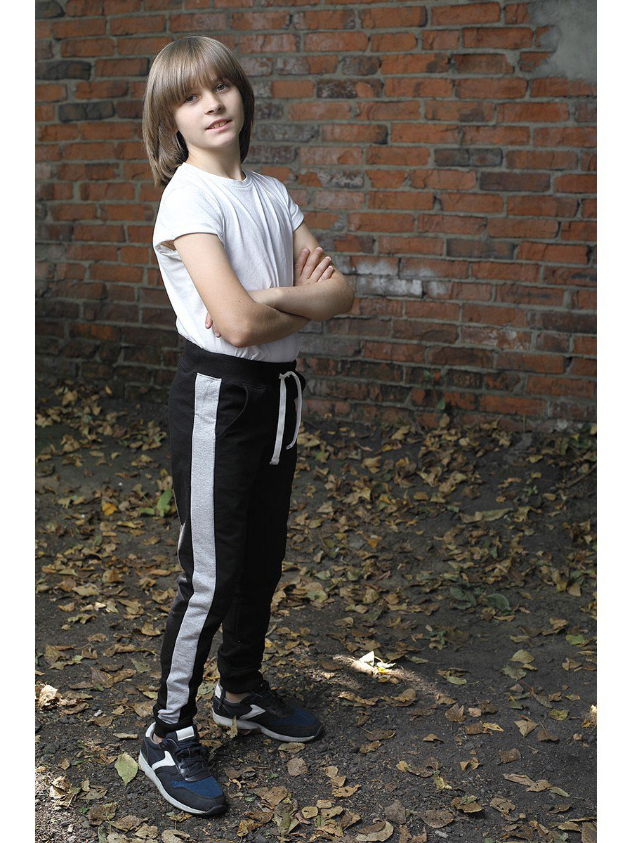 Брюки спортивные для мальчика