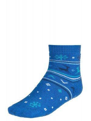 Носки для детские плюшевые