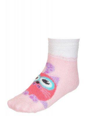 Плюшевые носки для младенцев