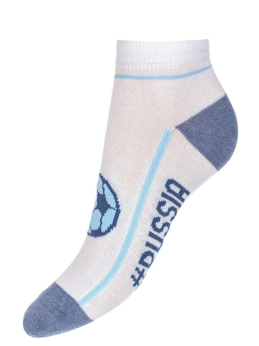 Носки спортивные для мальчика