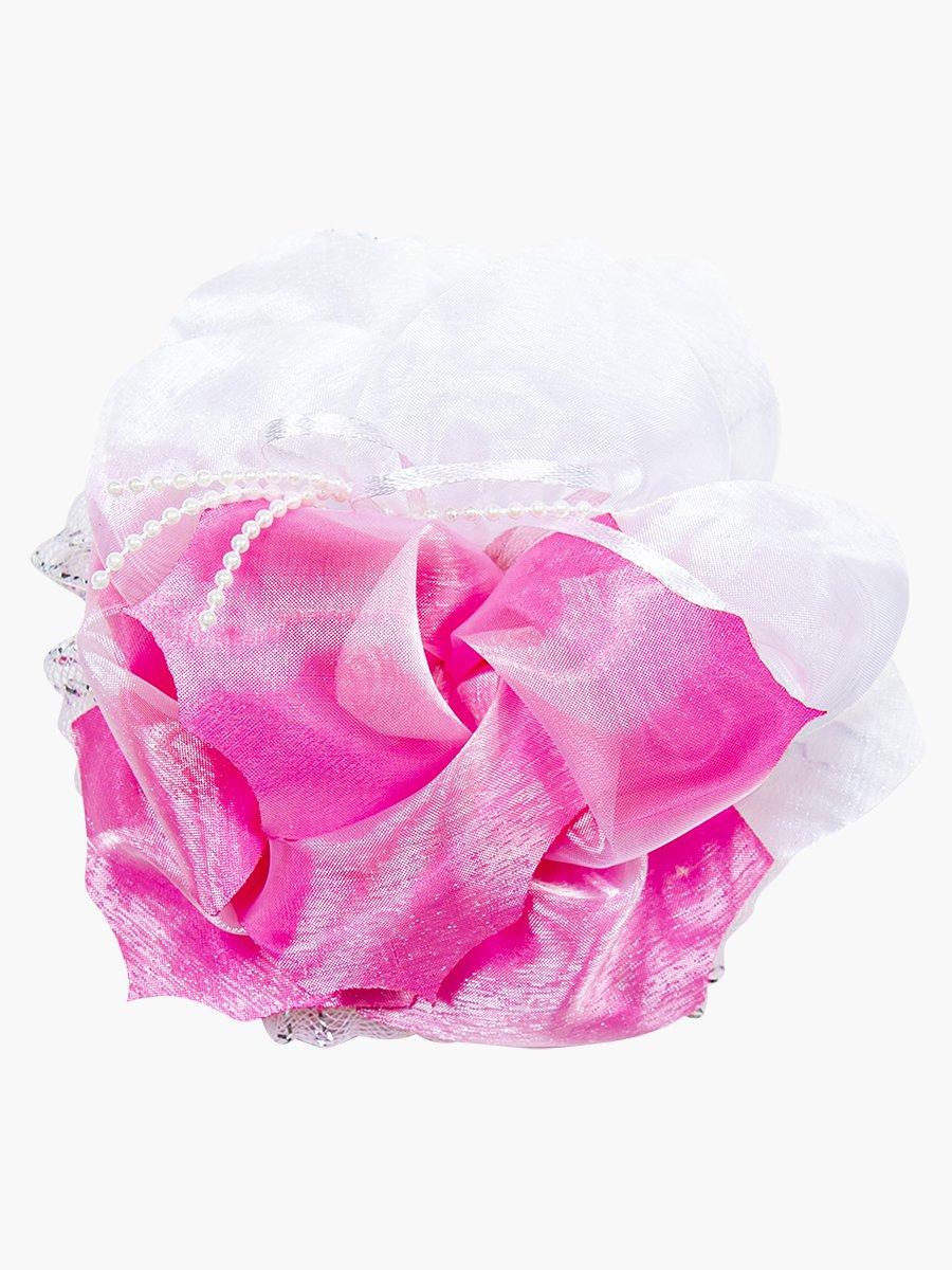 Бант школьный, цвет: розовый