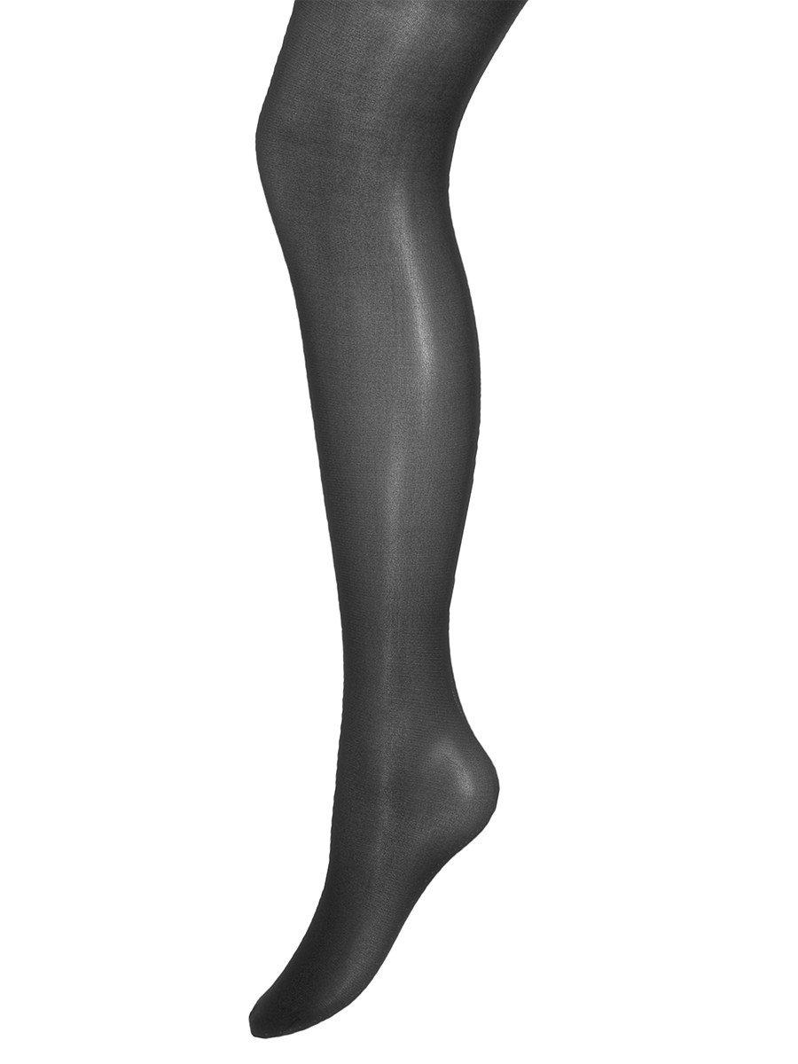 Колготки для девочки полиамидные DEA MIA, цвет: черный