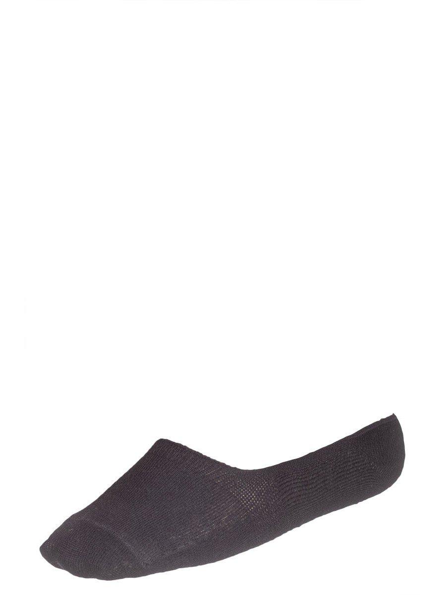 Носки для девочки, цвет: черный