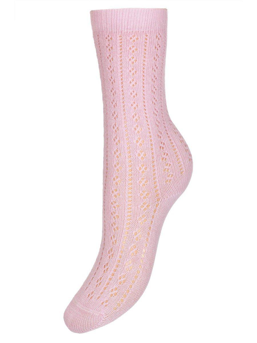 Гольфы для девочки, цвет: светло-розовый