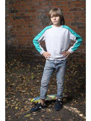 Джемпер (свитшот) для мальчика