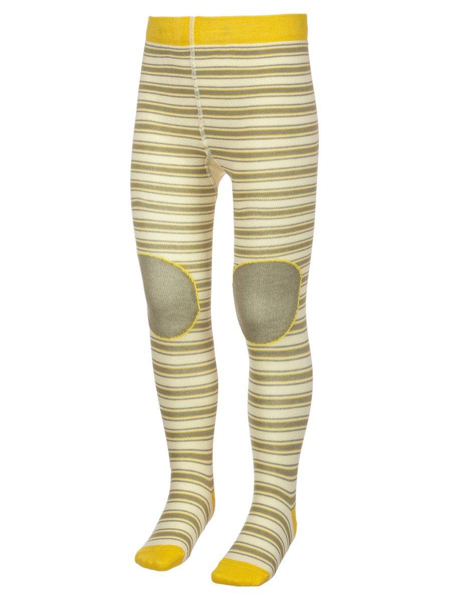 Колготки для девочки TIPTOP, цвет: бежевый