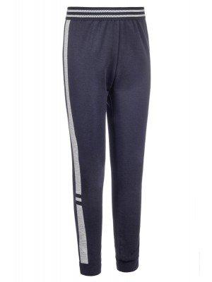 Джоггеры (брюки спортивные) из футера 2-х нитки петля