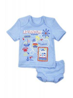 Комплект детский: трусы и футболка
