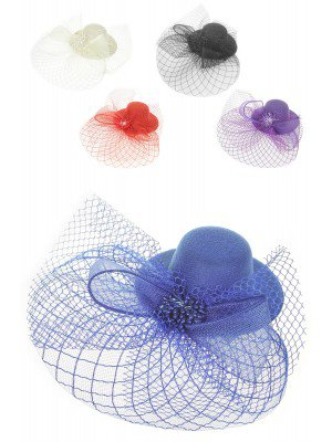 Зажим «Шляпка»
