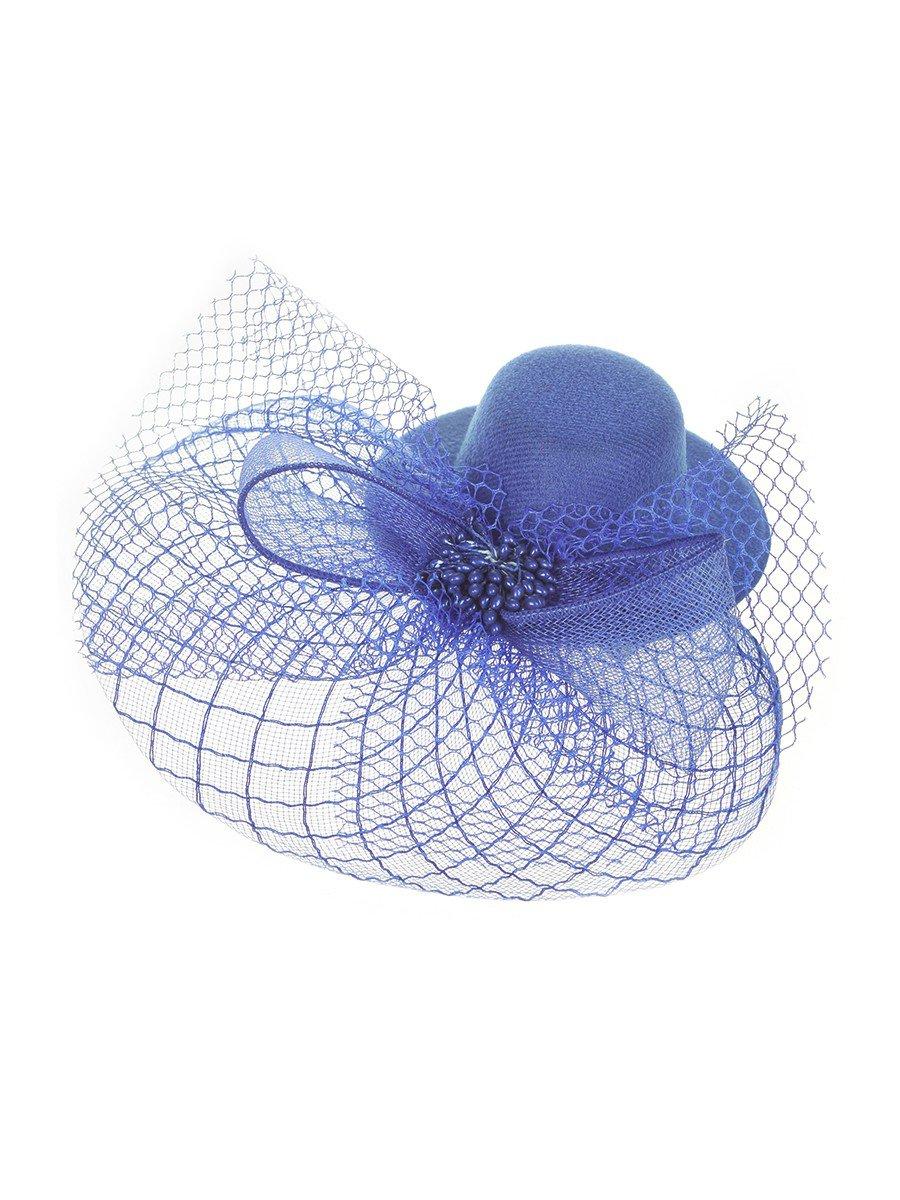 Зажим «Шляпка» 10см