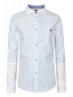 Сорочка из текстиля