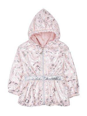 Куртка(ветровка) для девочки