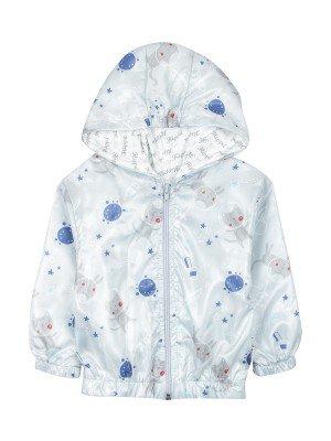 Куртка(ветровка) для мальчика