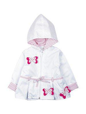 Куртка(ветровка)для девочки