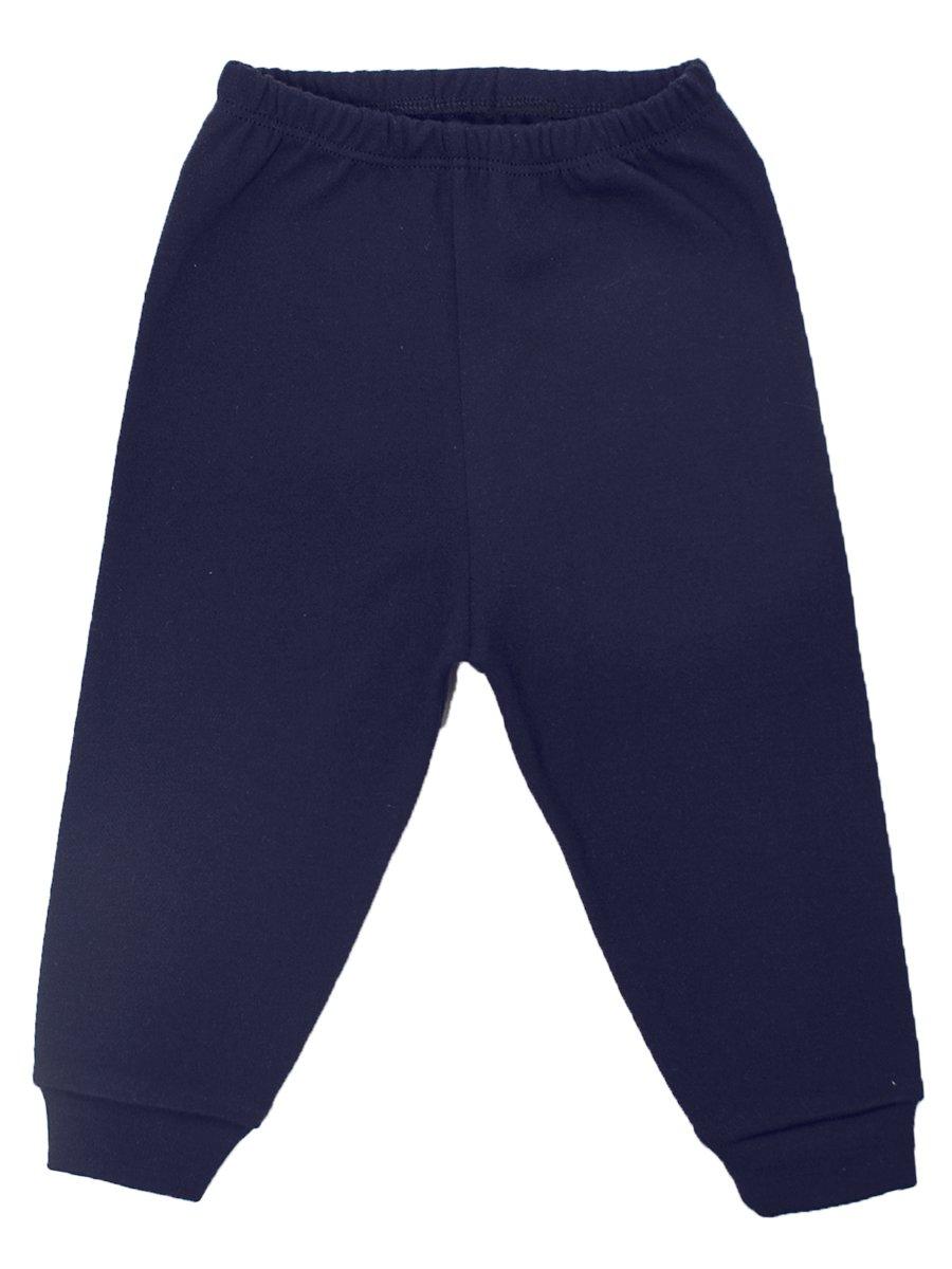 Комплект для мальчика: кофточка, штанишки и шапочка., цвет: темно-синий