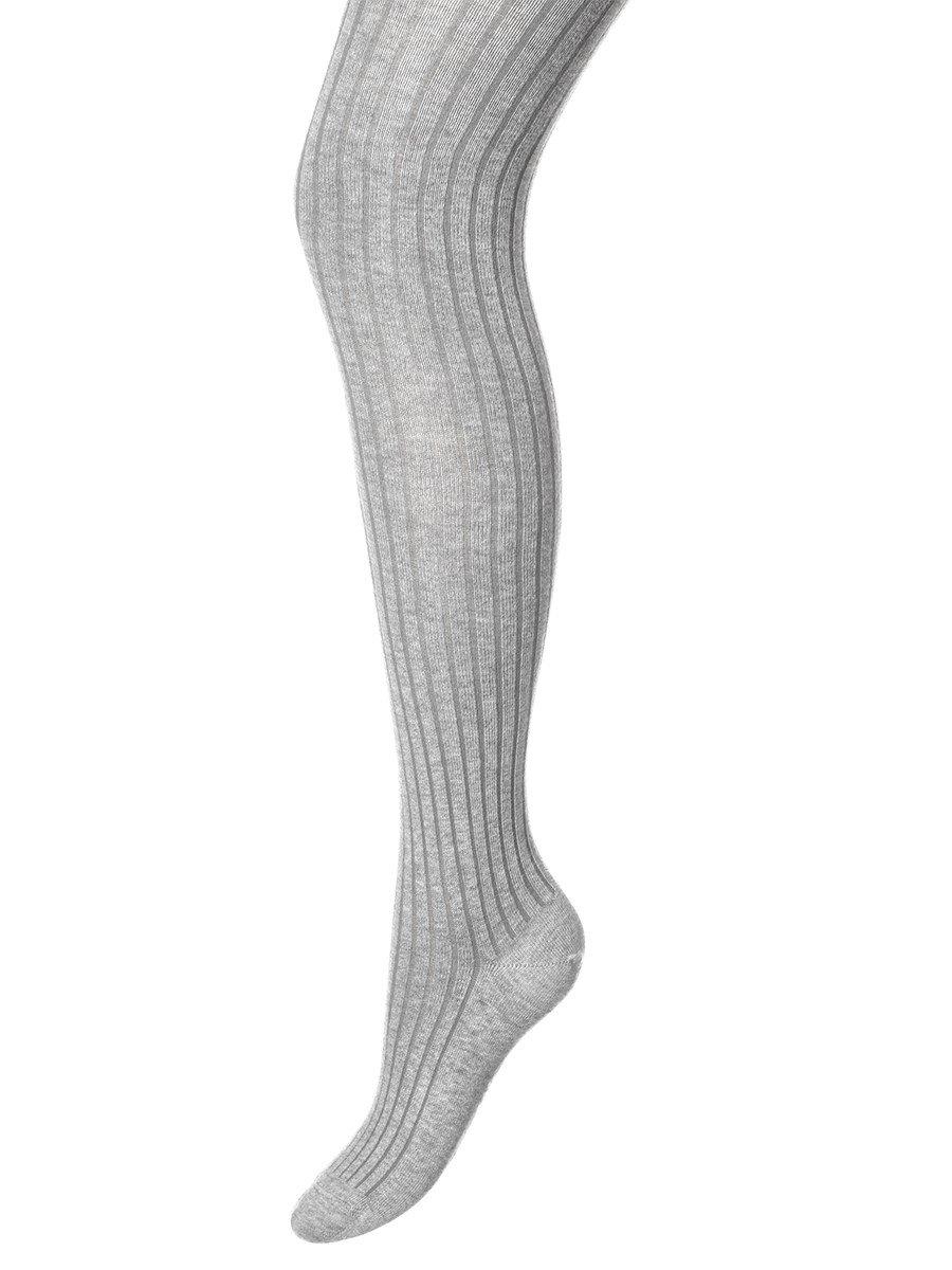 Колготки для девочки TIP-TOP, цвет: серый