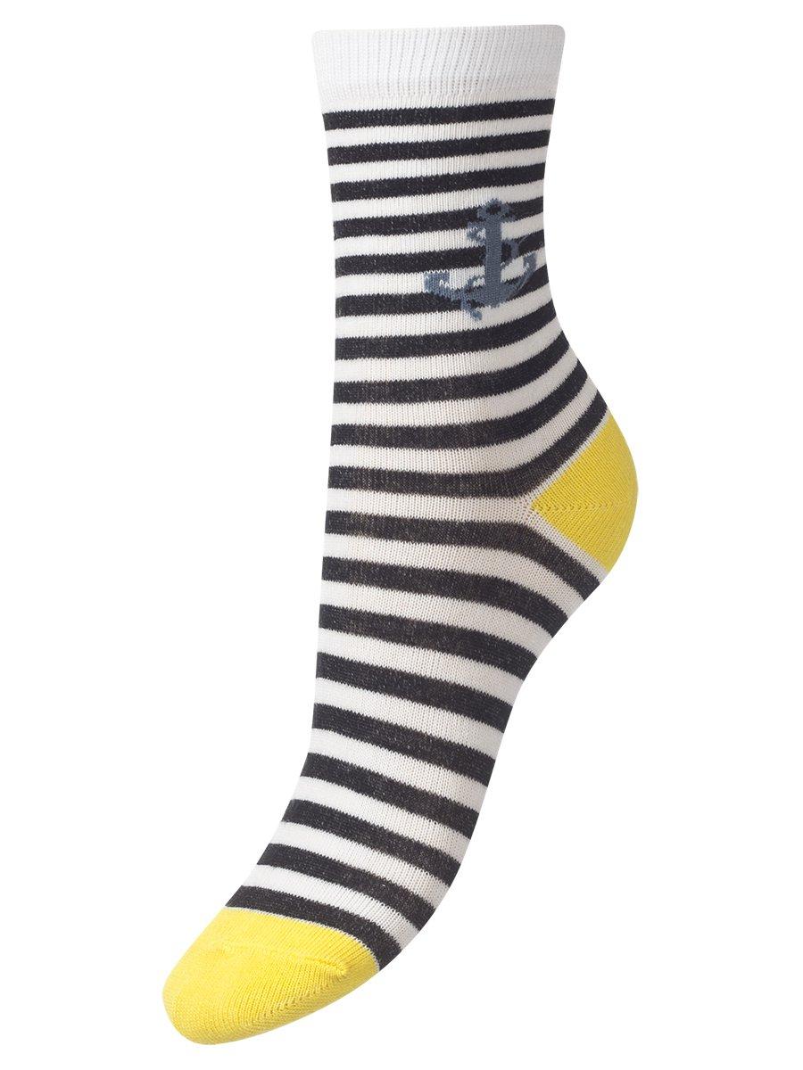 Носки детские, цвет: полоска