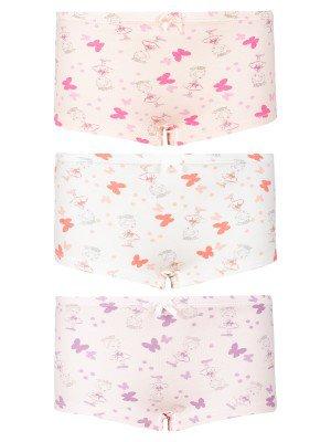 Трусы-шорты для девочки