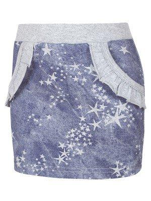 Юбка-шорты для девочки
