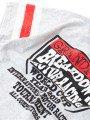 Комплект для мальчика: футболка и шорты