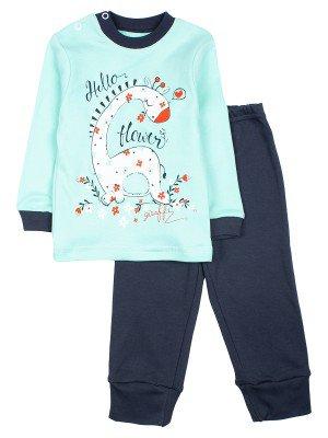 Комплект детский:штанишки и кофточка