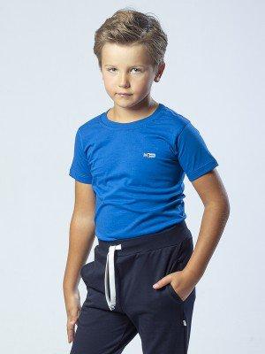 Футболка прямого силуэта для мальчика