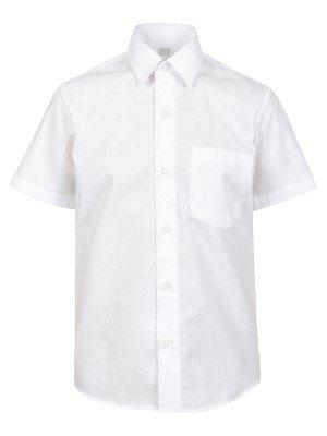 Сорочка приталенного силуэта для мальчика