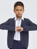 Кардиган вязаный для мальчика