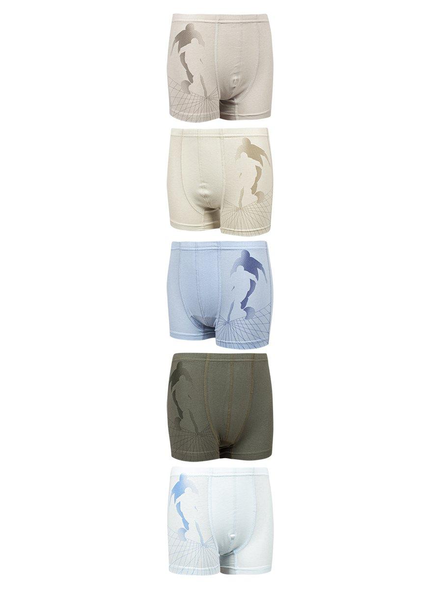 Трусы-шорты для мальчика