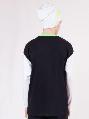 Лонгслив (футболка с длинными рукавами) для мальчика