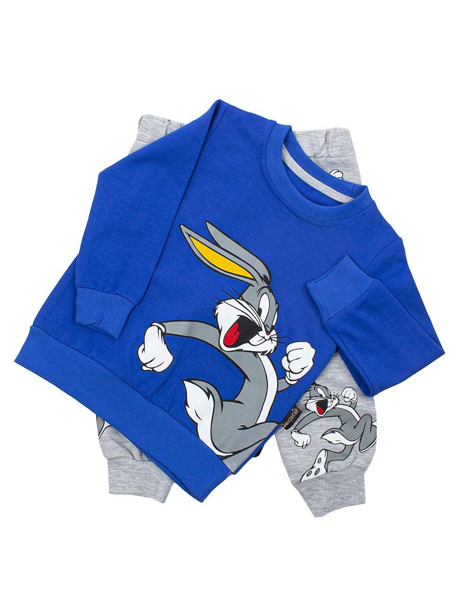 Комплект детский: толстовка и штанишки