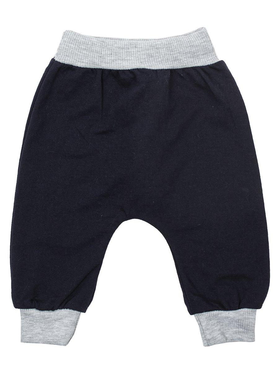 Комплект для мальчика: кофточка, штанишки и жилет