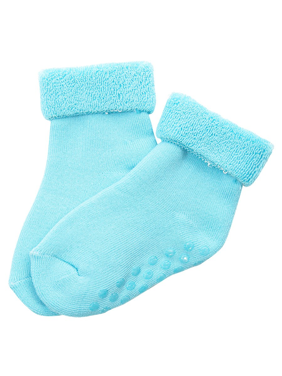 Носки детские со стопперами