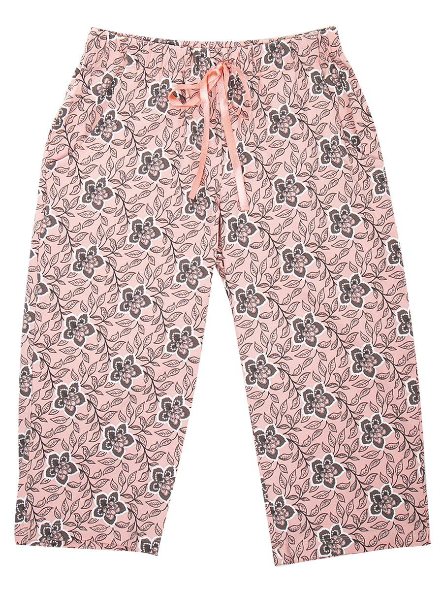 Пижама женская, цвет: лососевый