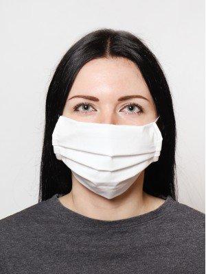 Маска многоразовая общего пользования лицевая гигиеническая